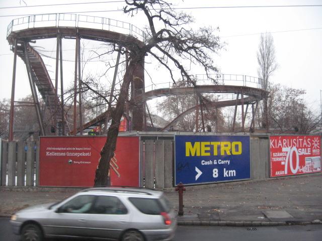 中欧の旅の旅の記録~ブダペスト番外編_d0101846_10161654.jpg