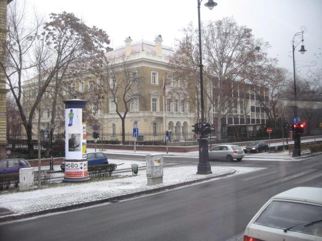 中欧の旅の記録~ブダペスト、バスの車窓から_d0101846_10295100.jpg