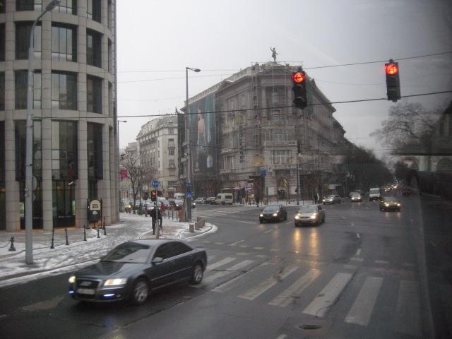 中欧の旅の記録~ブダペスト、バスの車窓から_d0101846_10322254.jpg
