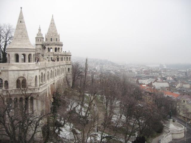中欧の旅の記録~ブダペストの観光スポット_d0101846_10581722.jpg