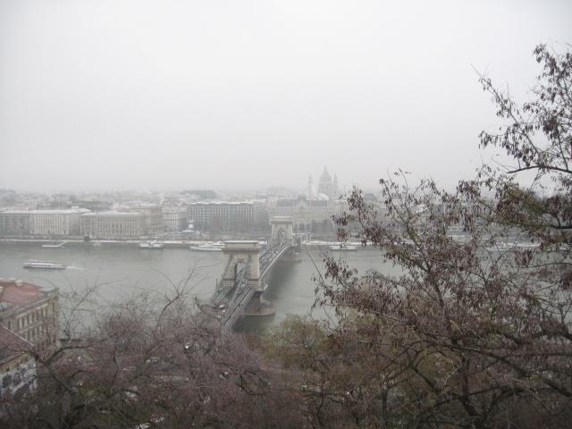 中欧の旅の記録~ブダペストの観光スポット_d0101846_111013.jpg