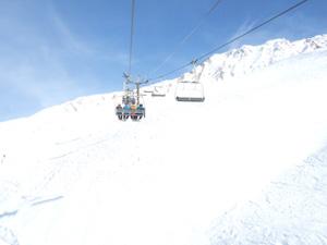 シャモニ・スキー旅行 第4.5日目_e0030586_10575384.jpg