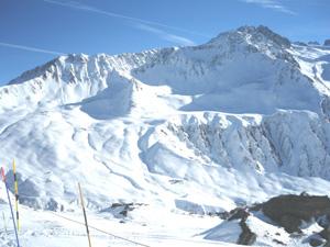 シャモニ・スキー旅行 第4.5日目_e0030586_10585360.jpg