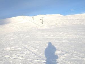 シャモニ・スキー旅行 第4.5日目_e0030586_1059414.jpg