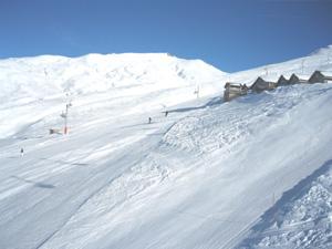 シャモニ・スキー旅行 第4.5日目_e0030586_10595957.jpg
