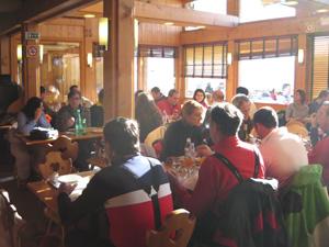 シャモニ・スキー旅行 第4.5日目_e0030586_1103858.jpg