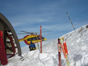 シャモニ・スキー旅行 第4.5日目_e0030586_111286.jpg