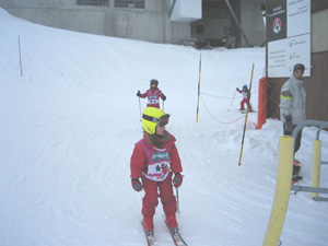 シャモニ・スキー旅行 第4.5日目_e0030586_1131547.jpg