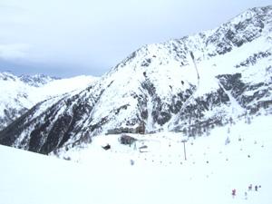 シャモニ・スキー旅行 第4.5日目_e0030586_11454822.jpg