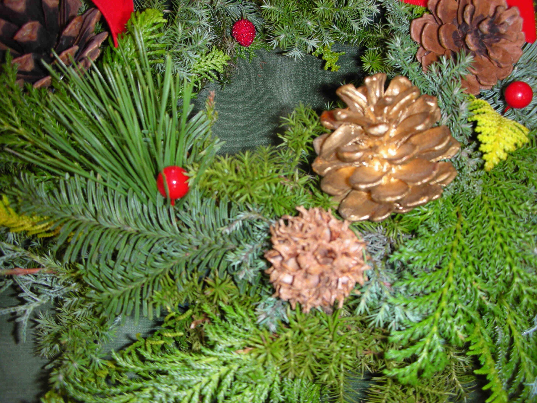 我が家のクリスマスアレンジ_c0128489_2137115.jpg