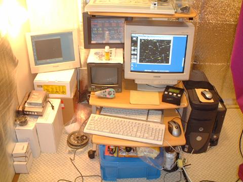 コントロールパソコンです。_c0061727_2122612.jpg