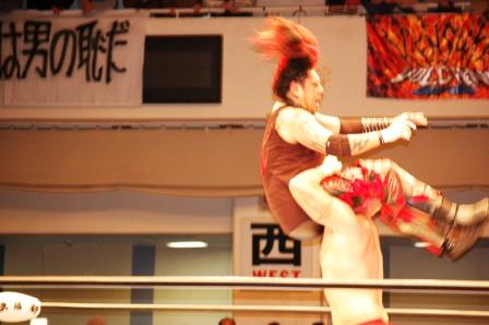 1・3全日本プロレス後楽園ホール観戦記_b0082484_22395722.jpg
