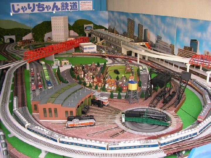 新年 じゃり鉄 運転会_a0066027_923160.jpg