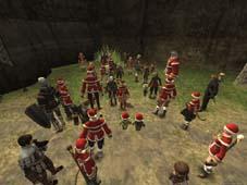 赤い靴はいてたクリスマス_d0039216_19202157.jpg