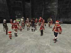 赤い靴はいてたクリスマス_d0039216_19583528.jpg