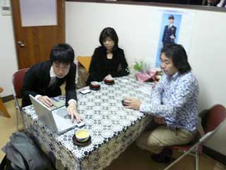 神戸カレッジ・オブ・ファッション訪問_b0054727_1291228.jpg