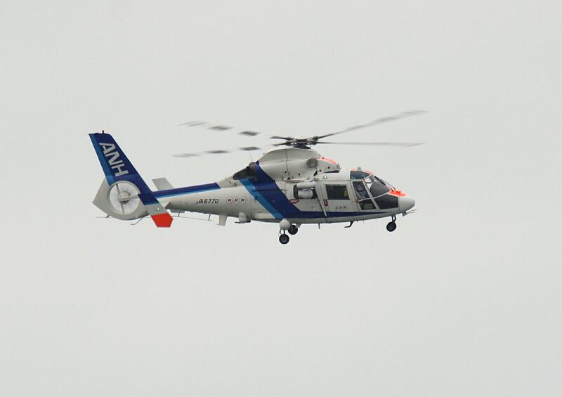 JA6770 Aerospatiale AS365N2_d0137627_15592452.jpg