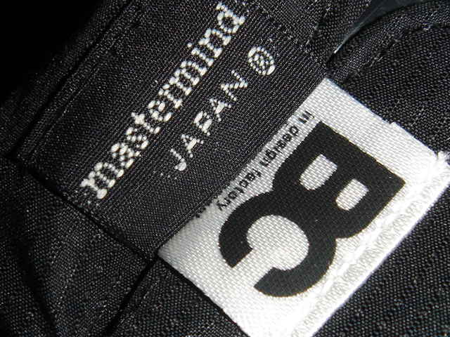 mastermind JAPAN × fragment DESIGN × BASE CONTROL_f0011179_2152327.jpg