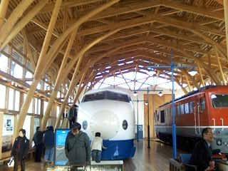 鉄道文化館_e0028417_032763.jpg