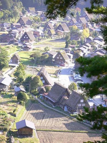 飛騨高山旅行 城山展望台_e0009722_1528087.jpg