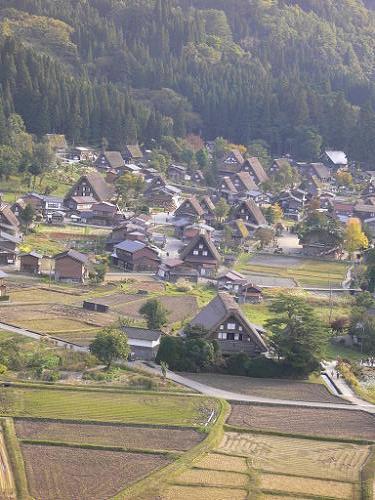 飛騨高山旅行 城山展望台_e0009722_15302196.jpg