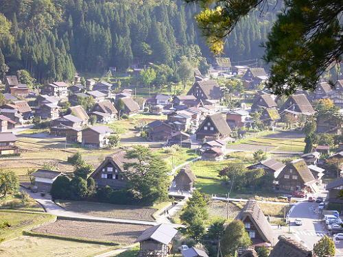 飛騨高山旅行 城山展望台_e0009722_1532624.jpg
