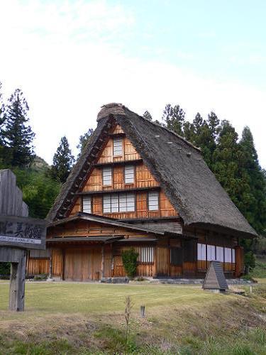 飛騨高山旅行 城山展望台_e0009722_1535412.jpg