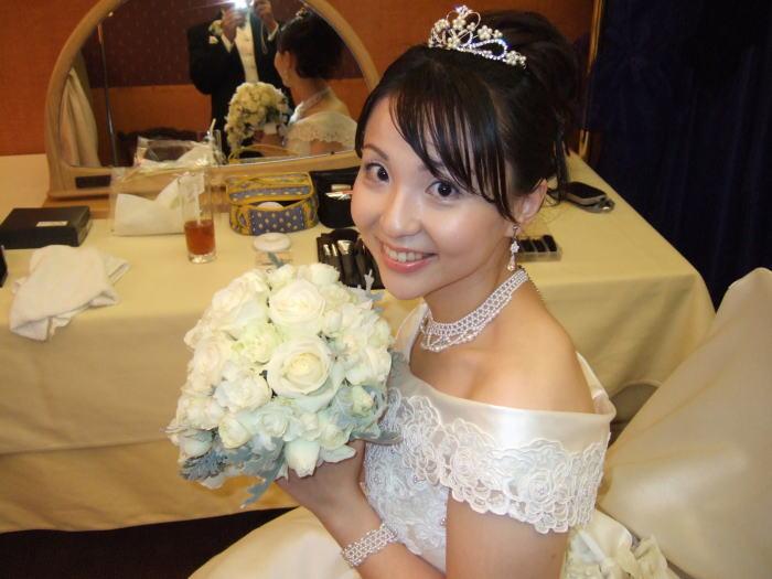 新郎新婦様からのメール ローズライン シェ松尾青山サロン様_a0042928_23444526.jpg