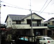 一関 Sさん邸新築工事_c0049344_1832225.jpg