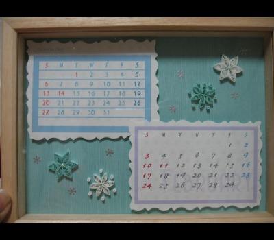 手作りカレンダー教室開催_c0145662_16103640.jpg