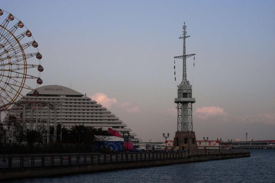 30 DEC 2007 神戸 ハーバーランド_b0023523_23352664.jpg