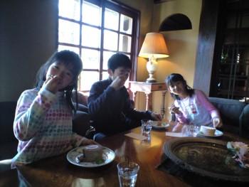 家族旅行★湯布院~くじゅう★_d0082356_949545.jpg