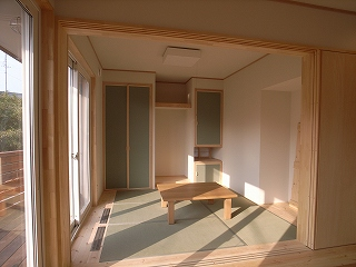 「大高町の家」 LDK+和室  _f0059988_19133454.jpg