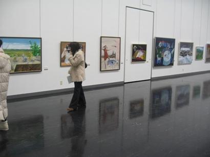 464) ①市民ギャラリー 「第38回 北海道教職員美術展」・総合展 1月5日(土)~1月9日(水)_f0126829_9475948.jpg