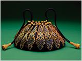 究極の刺繍 ゴールドワークとビーズ展_f0082141_2303868.jpg