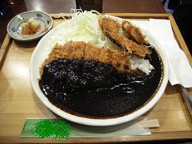 kimcafeはカツカレーが好き OR カツカレー王決定クイズ_c0030645_2115308.jpg