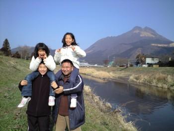 家族旅行★湯布院~くじゅう★…その2_d0082356_14375641.jpg