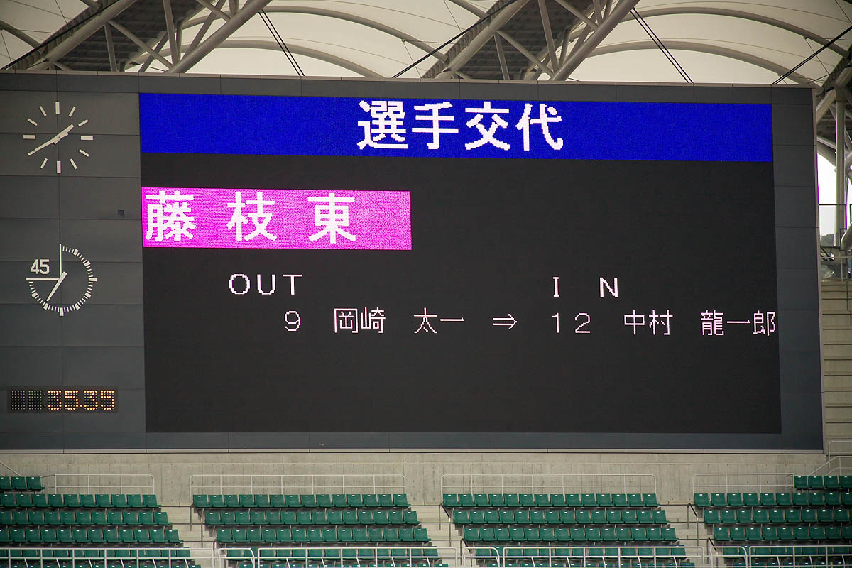 第86回 全国高校サッカー選手権大会 静岡 準決勝_f0007684_11574994.jpg