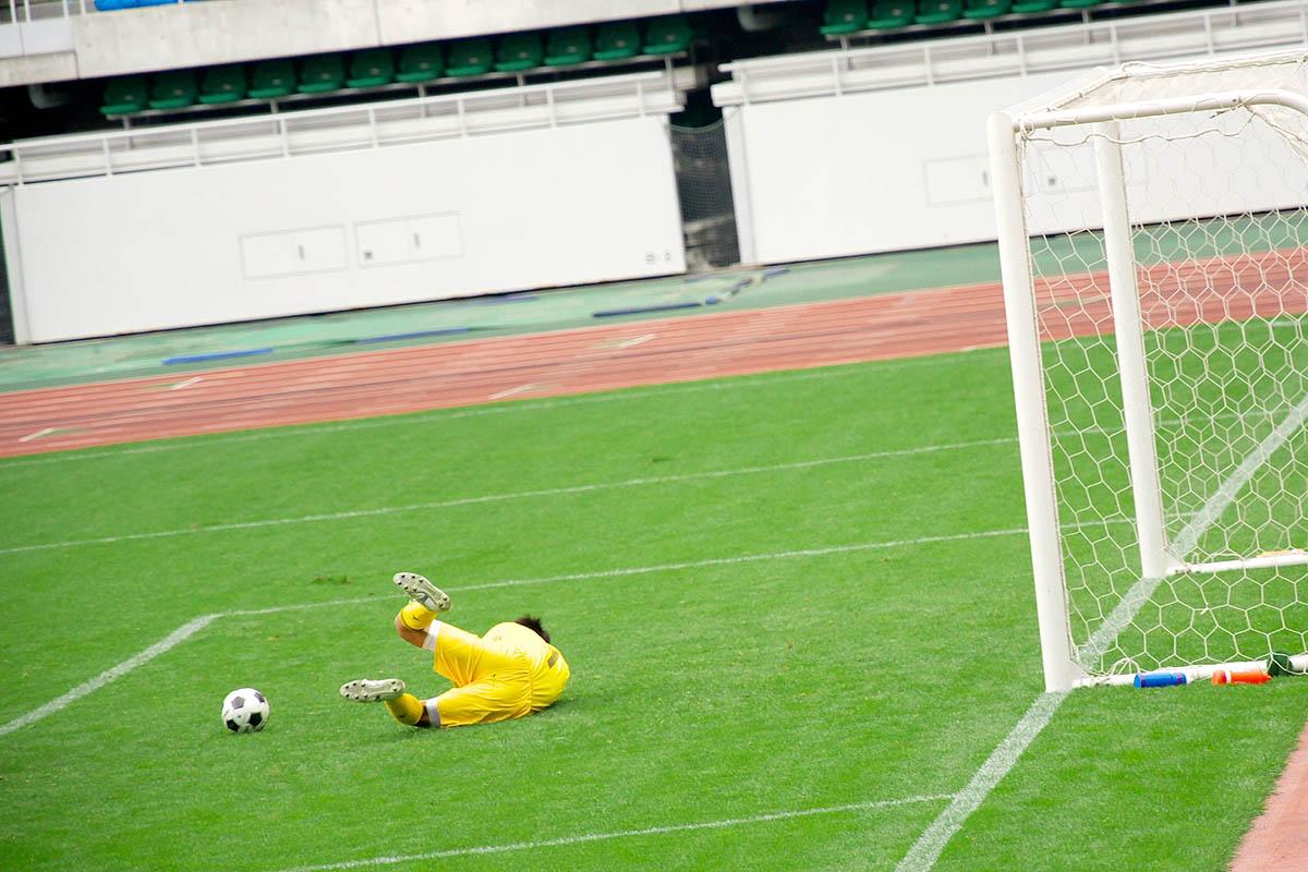 第86回 全国高校サッカー選手権大会 静岡 準決勝_f0007684_125518.jpg