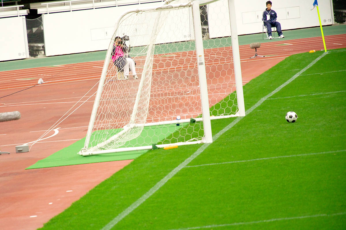 第86回 全国高校サッカー選手権大会 静岡 準決勝_f0007684_12552447.jpg