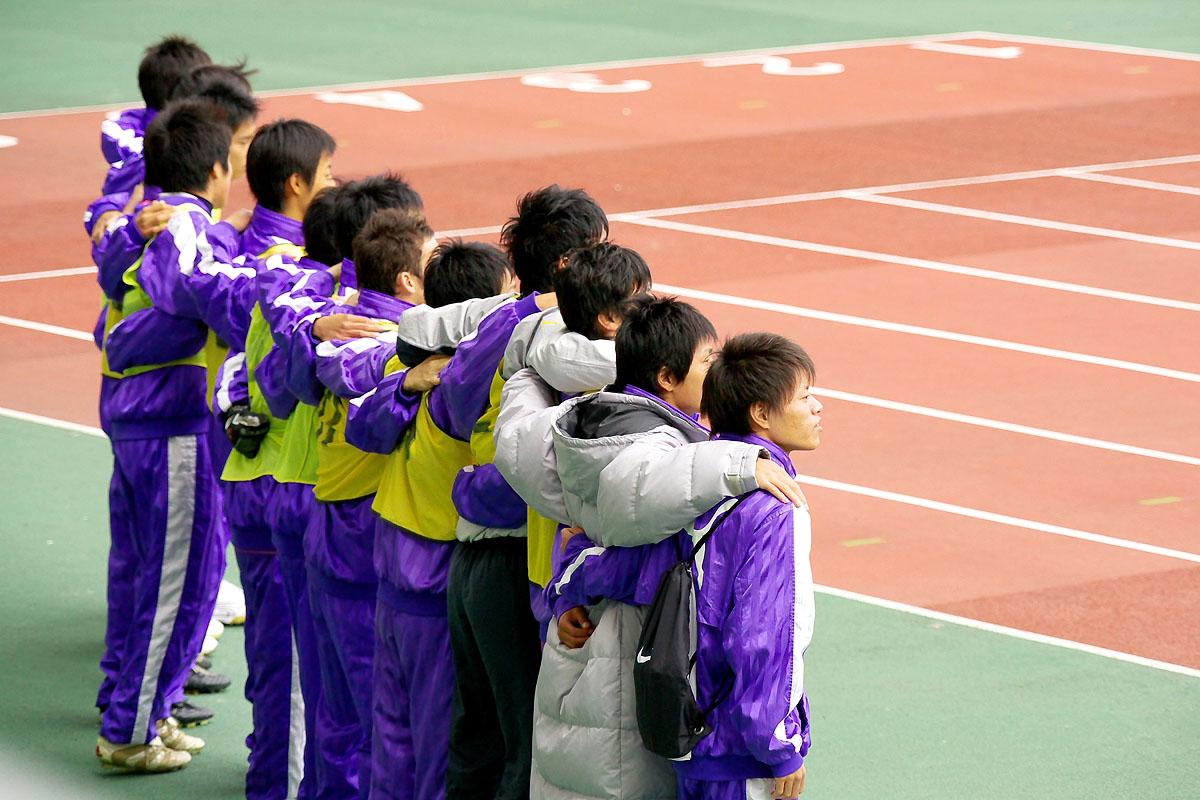 第86回 全国高校サッカー選手権大会 静岡 準決勝_f0007684_12563752.jpg