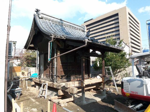 北石堂町秋葉神社_f0117498_15384259.jpg