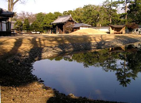 京都御苑と「閑院の宮」邸跡_e0048413_22581577.jpg