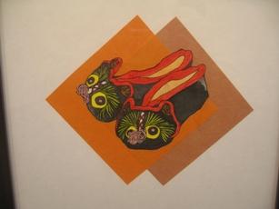 468)②時計台 「第2回 にかわえ展」・日本画  1月7日(月)~1月12日(土) _f0126829_18523456.jpg