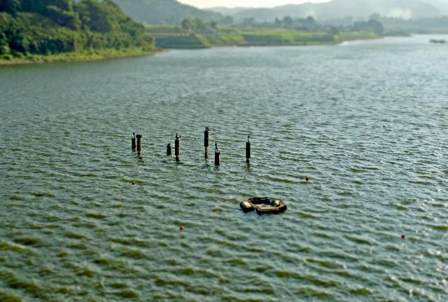 水と彫刻の丘_f0018464_1962445.jpg