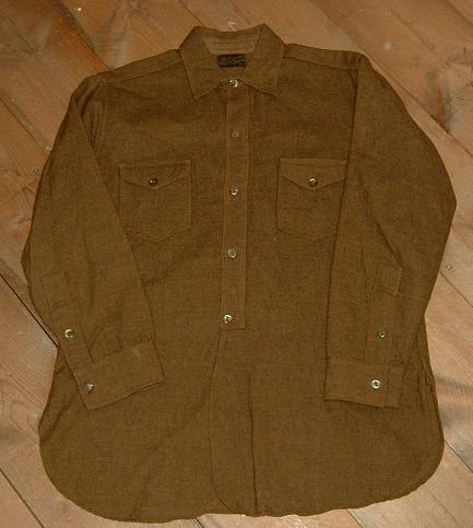 ワークシャツ。_d0121303_124925100.jpg