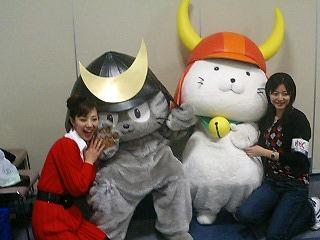 愛と義の新春イベント日記_f0017409_1450348.jpg