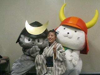 愛と義の新春イベント日記_f0017409_14503573.jpg