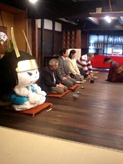 愛と義の新春イベント日記_f0017409_14554652.jpg