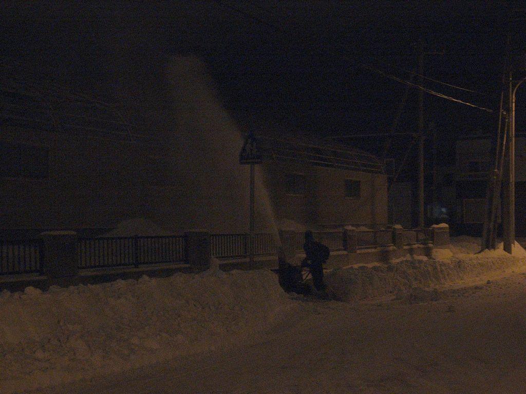 冷凍庫状態の札幌_c0025115_0151123.jpg